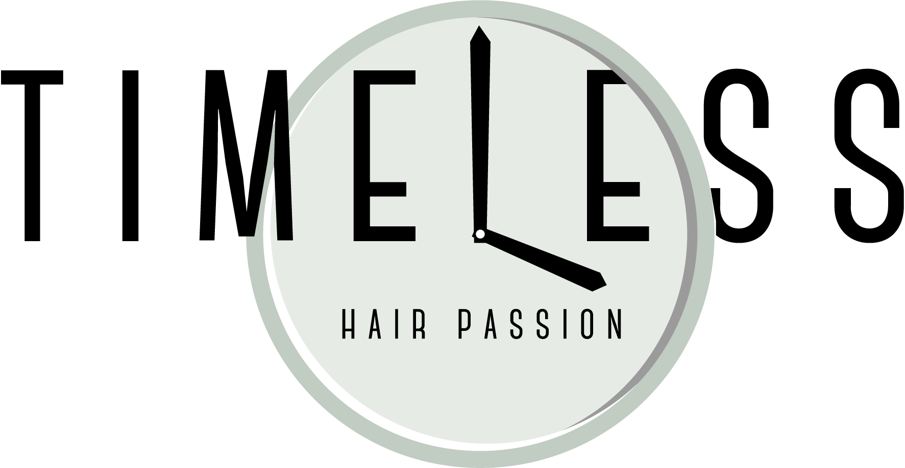 Timeless Hairpassion